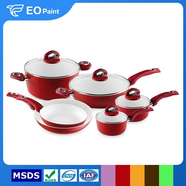 China Heat Resistant Ceramic Paint Manufacturers and